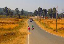 ভারতভূমের সাহেবপাড়া ম্যাকলুস্কিগঞ্জ