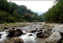 রহস্যময় রেশম পথ / পর্ব ৫ : রিশিখোলার আলোছায়া