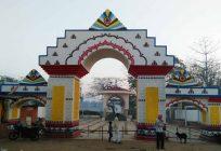 ঝাড়খণ্ডের সিদ্ধপীঠ রাজরাপ্পা