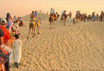পুজোয় চলুন: গন্তব্য রাজস্থান