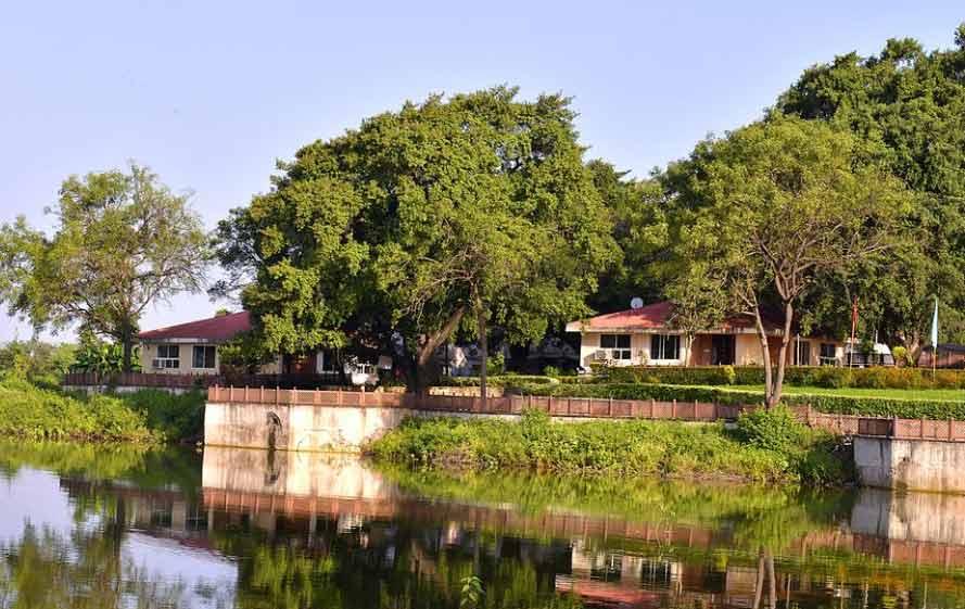 MPT Malwa Resort